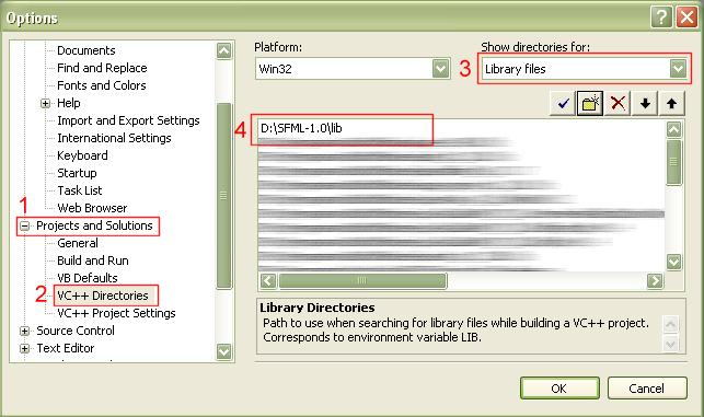 Tutoriel : Créez des applications 2D avec SFML