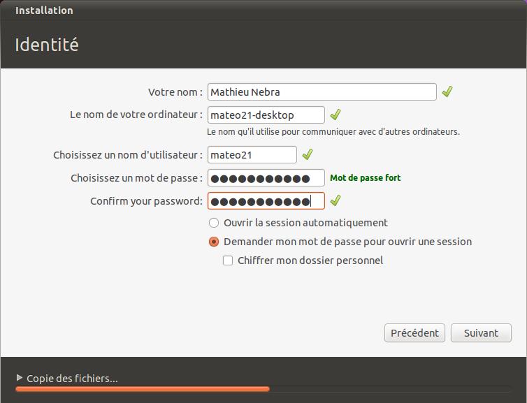 Tutoriel Reprenez Le Controle A L Aide De Linux