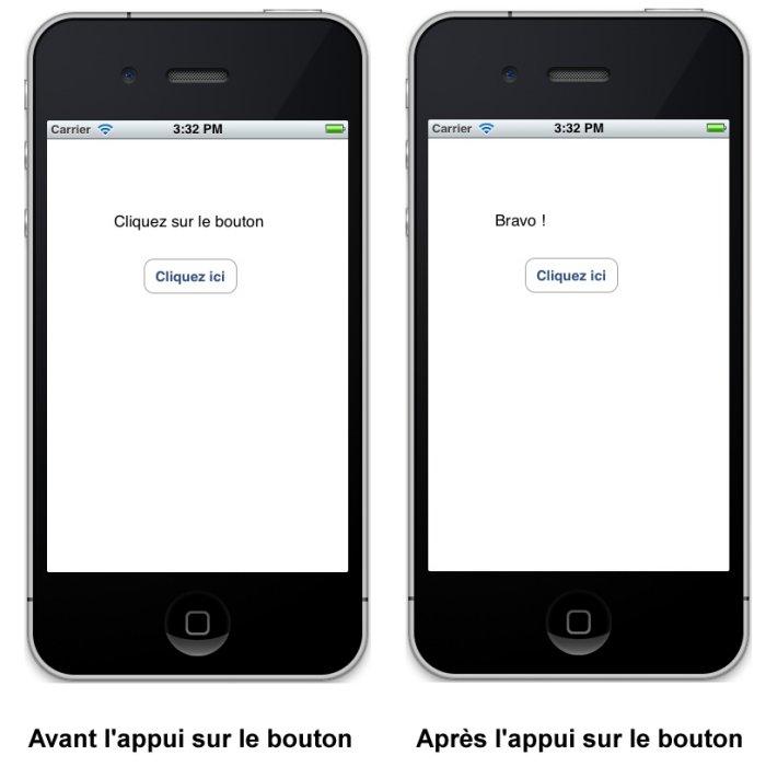 tutoriel   cr u00e9ez des applications pour iphone  ipad et
