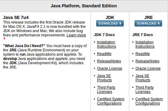 Tutoriel Apprenez A Programmer En Java