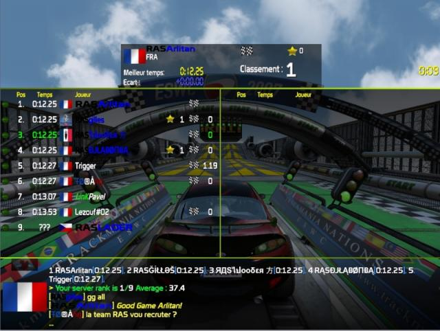FOREVER TRACKMANIA TÉLÉCHARGER VOITURE